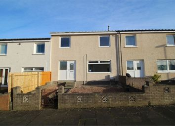 Thumbnail 3 bed terraced house for sale in Blackcraigs, Kirkcaldy, Fife