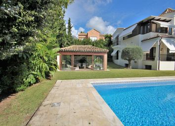 Thumbnail 5 bed villa for sale in Sierra Blanca, 29610, Málaga, Spain