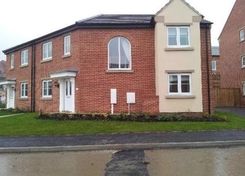 Thumbnail 3 bed semi-detached house to rent in Southdown Close, Doe Lea, Chesterfield