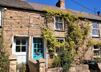 2 bed cottage for sale in Higher Drift, Penzance TR19