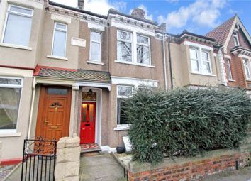 Thumbnail 4 bed terraced house for sale in Northcote Road, Strood, Kent
