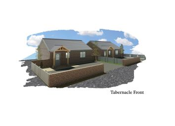 Thumbnail 3 bed detached house for sale in Plot 4, Tabernacle Terrace, Cwmavon, Port Talbot