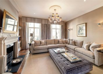Thumbnail 5 bed terraced house to rent in Eaton Terrace, Belgravia, London