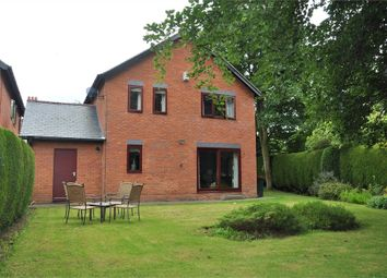 Thumbnail 4 bed detached house to rent in Holburn Lane Court, Old Ryton Village, Ryton, Tyne & Wear.