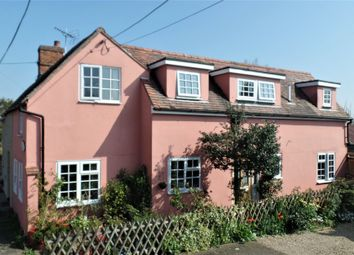 Thumbnail 3 bed semi-detached house for sale in The Street, Tendring, Clacton-On-Sea