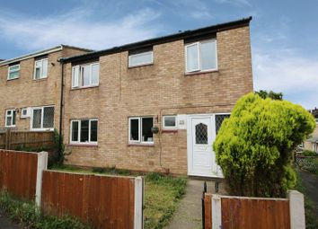 Thumbnail 5 bed terraced house for sale in Brackenfield, Telford, Shropshire