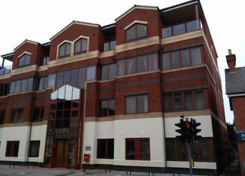 Thumbnail 1 bed flat to rent in York House, Victoria Road, Farnborough, Hampshire