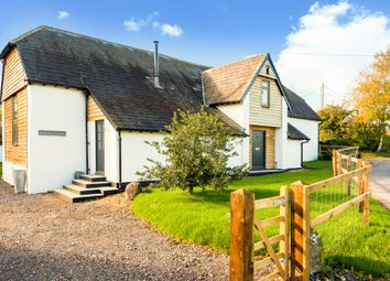 Thumbnail 6 bed barn conversion to rent in Over Wallop, Stockbridge