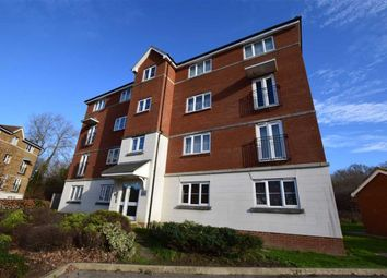 Thumbnail 1 bed flat for sale in Bluebell Gardens, St Leonards-On-Sea, East Sussex