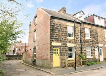 Thumbnail 3 bedroom end terrace house for sale in Belmont Grove, Harrogate