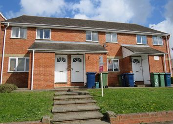 Thumbnail 2 bed maisonette for sale in Goodey Close, Littlemore, Oxford