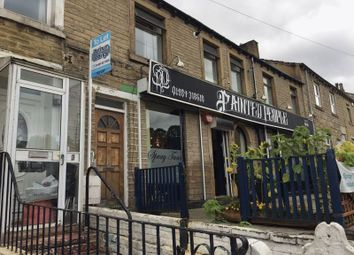 Thumbnail 4 bed flat to rent in Brow Road, Paddock, Huddersfield
