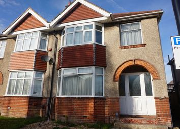 Thumbnail 3 bed detached house to rent in Burgess Road, Southampton