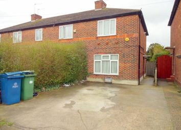Thumbnail 2 bed end terrace house to rent in Dalston Gardens, Stanmore