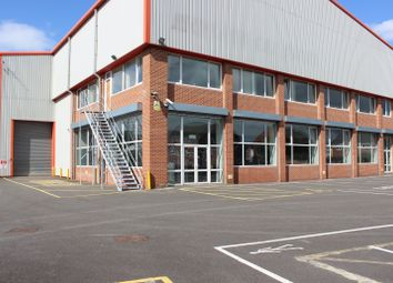 Thumbnail Light industrial to let in Parcel Terrace, Derby