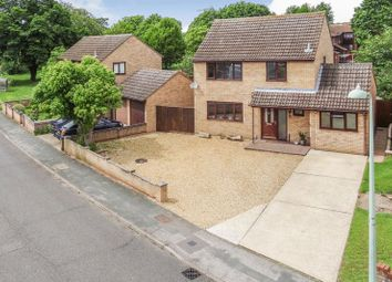 Thumbnail 5 bed detached house for sale in Noel Murless Drive, Newmarket, Suffolk