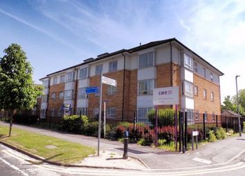 Thumbnail 1 bed flat for sale in Goresbrook Road, Dagenham, Essex