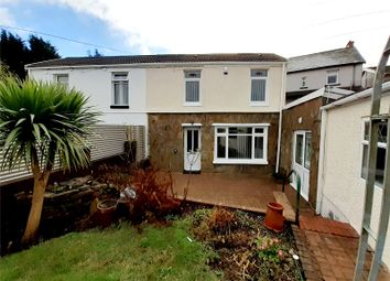 Thumbnail 2 bed semi-detached house for sale in Tramway, Hirwaun, Aberdare, Rhondda Cynon Taff