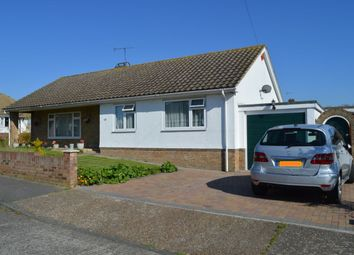 Thumbnail 3 bed bungalow for sale in Manor Drive, Birchington
