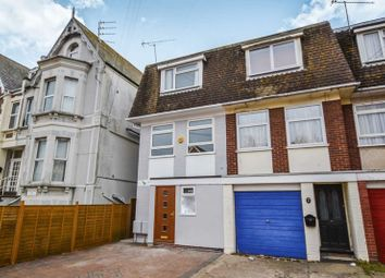 Thumbnail 3 bed flat to rent in Penfold Road, Clacton-On-Sea