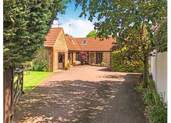 Thumbnail 5 bed detached house for sale in Lower Stanton St Quintin, Chippenham