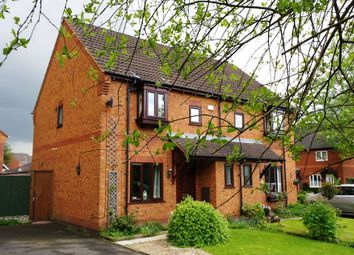 Thumbnail 3 bed semi-detached house for sale in Willett Avenue, Chasetown