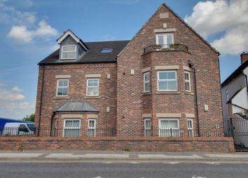 Thumbnail 2 bed flat to rent in Nottingham Road, Stapleford, Nottingham