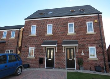 Thumbnail 3 bed property to rent in Marshall Close, Pool Lane, Bromborough
