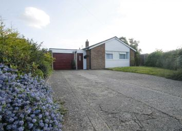 Thumbnail 3 bed detached bungalow for sale in George Street, Clapham, Bedford