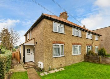 Thumbnail 2 bed maisonette for sale in Coulsdon Road, Caterham