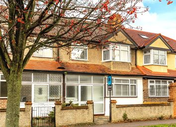 Thumbnail 3 bed terraced house for sale in Kingston Road, London