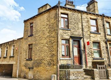 Thumbnail 1 bed terraced house for sale in St. Johns Place, Halifax, West Yorkshire