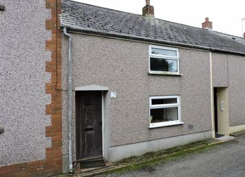 Thumbnail 2 bed terraced house for sale in Heol Gwermont, Llansaint, Kidwelly