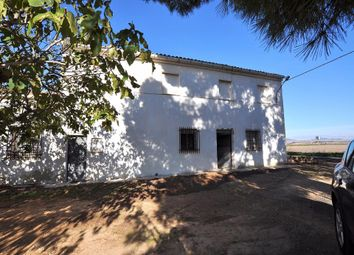 Thumbnail 8 bed country house for sale in 02660 Caudete, Albacete, Spain