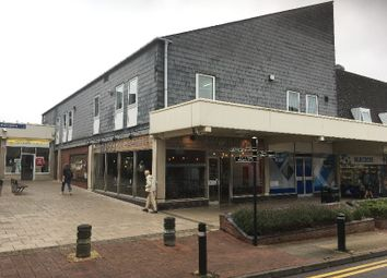 Thumbnail Retail premises to let in St. Peters Gardens, St. Peters Walk, Droitwich