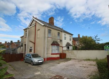 Thumbnail 1 bed flat for sale in Florence Place, Decoy Road, Newton Abbot