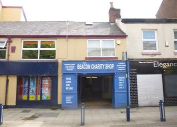 Thumbnail Retail premises to let in 43 Old Street, Ashton-Under-Lyne