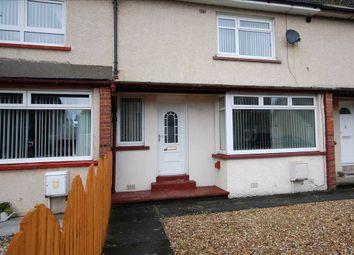 Thumbnail 2 bedroom terraced house for sale in Boglemart Street, Stevenston