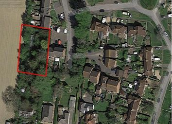 Thumbnail Land for sale in Potential Residential Develoment Land, Nutbourne, Nr Chichester, West Sussex