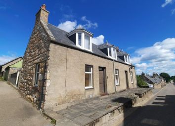 Thumbnail 4 bed detached house for sale in High Street, Archiestown, Aberlour