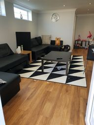 Thumbnail 1 bed flat to rent in Oakley Avenue, Barking, Essex