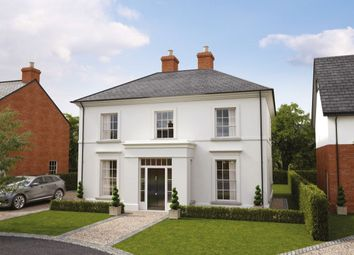 Thumbnail 5 bedroom detached house for sale in Avondale, Upper Road, Greenisland