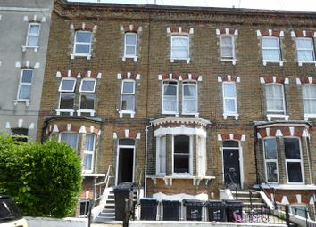 Thumbnail 1 bedroom flat for sale in Crescent Road, Ramsgate