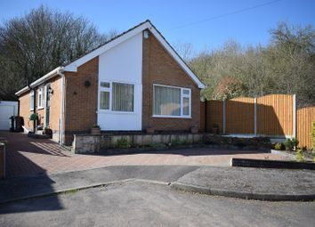 Thumbnail 2 bed detached bungalow for sale in Glebe Drive, Burton Joyce