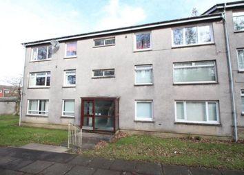 Thumbnail 1 bed flat for sale in Glen Isla, St Leonards, East Kilbride, South Lanarkshire