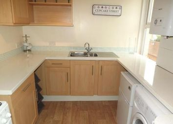 Thumbnail 1 bedroom flat for sale in High Street, Sheerness, Kent