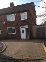 Thumbnail 3 bed semi-detached house to rent in Dunlop Avenue, Rochdale
