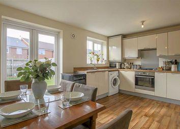 4 bed terraced house for sale in Bracken Ghyll Close, Buckshaw Village, Chorley PR7