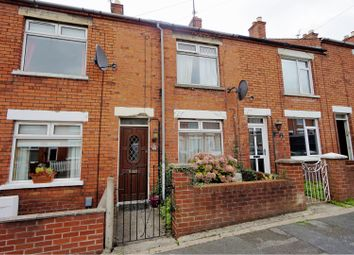 Thumbnail 2 bed terraced house for sale in Park Drive, Holywood