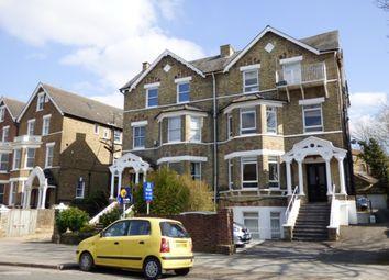 Thumbnail 1 bed flat to rent in Kew Gardens Road, Kew, Richmond, Surrey